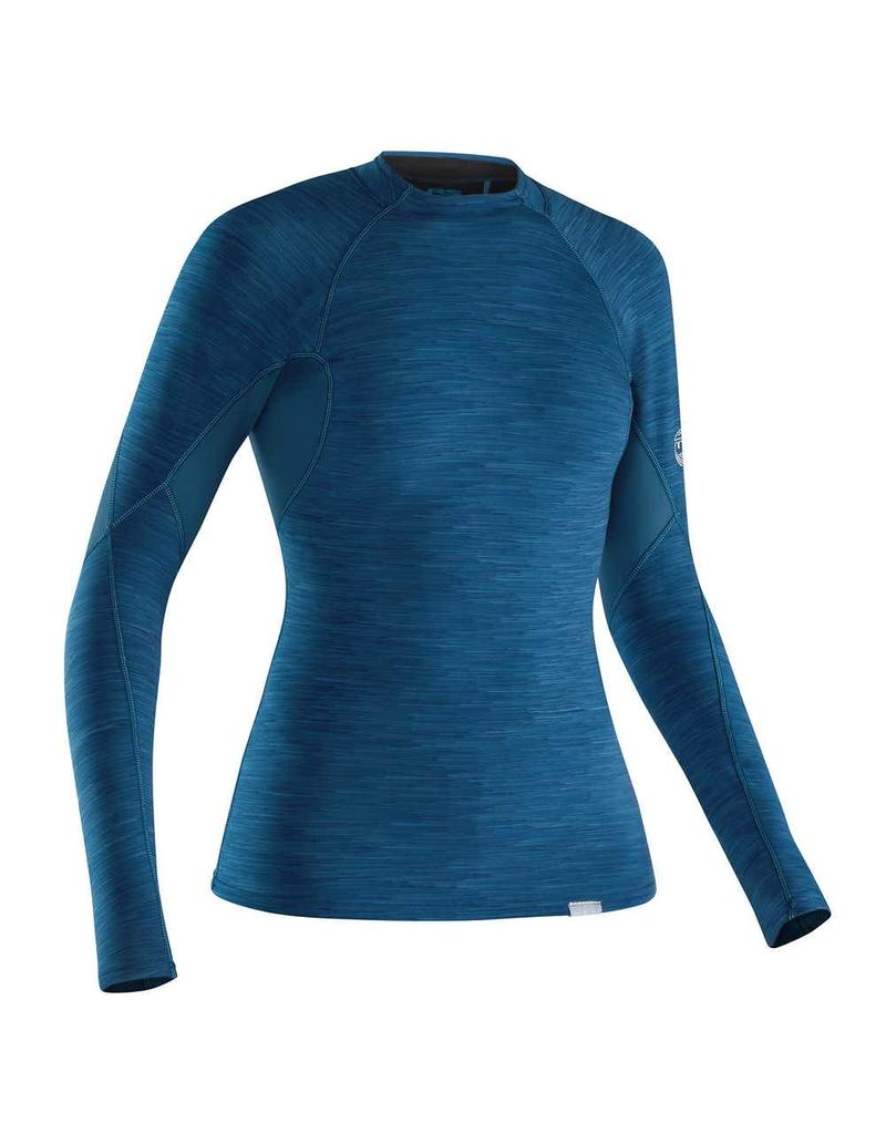 NRS NRS Dames Hydroskin 0.5 Long sleeve