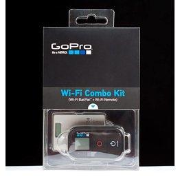 Gopro GoPro Wi-Fi BacPac + Remote combo kit