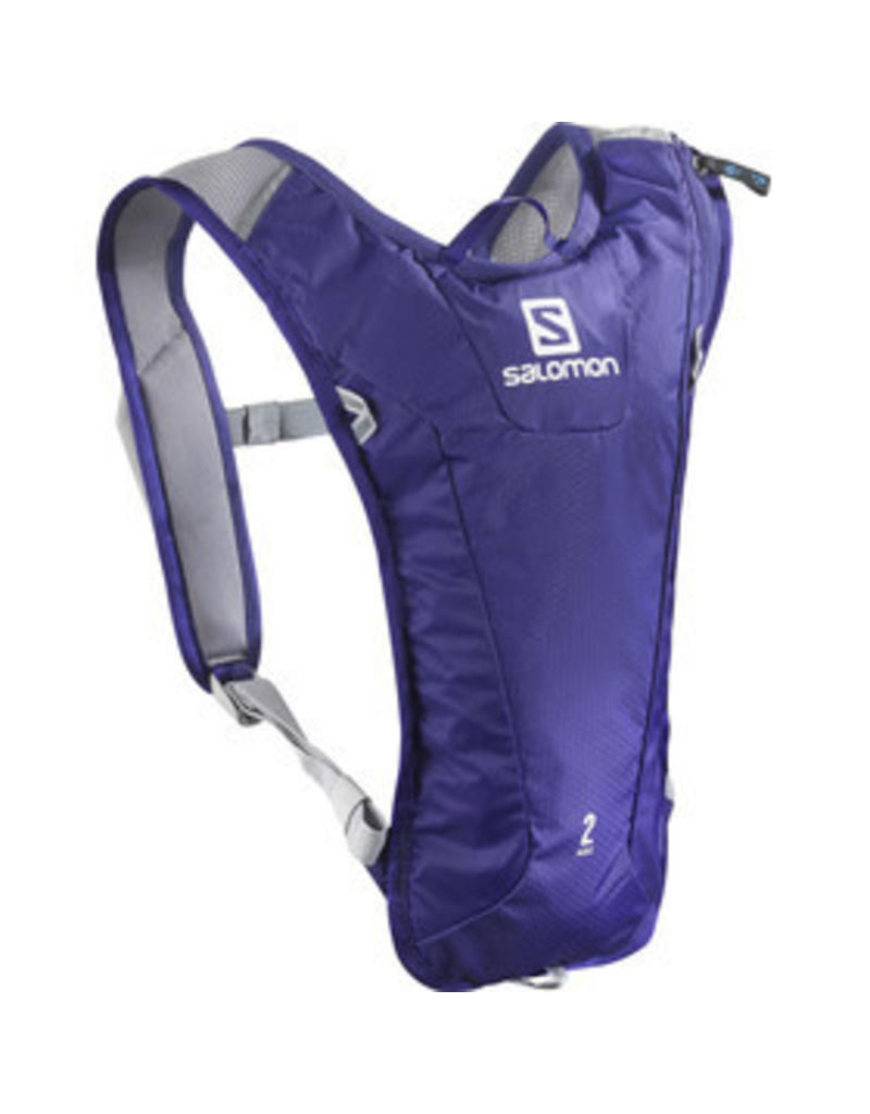 Salomon Bag Agile 2 Set Blue
