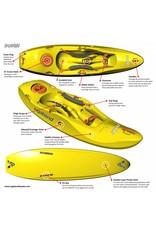 Vagabond Kayaks Dumbi