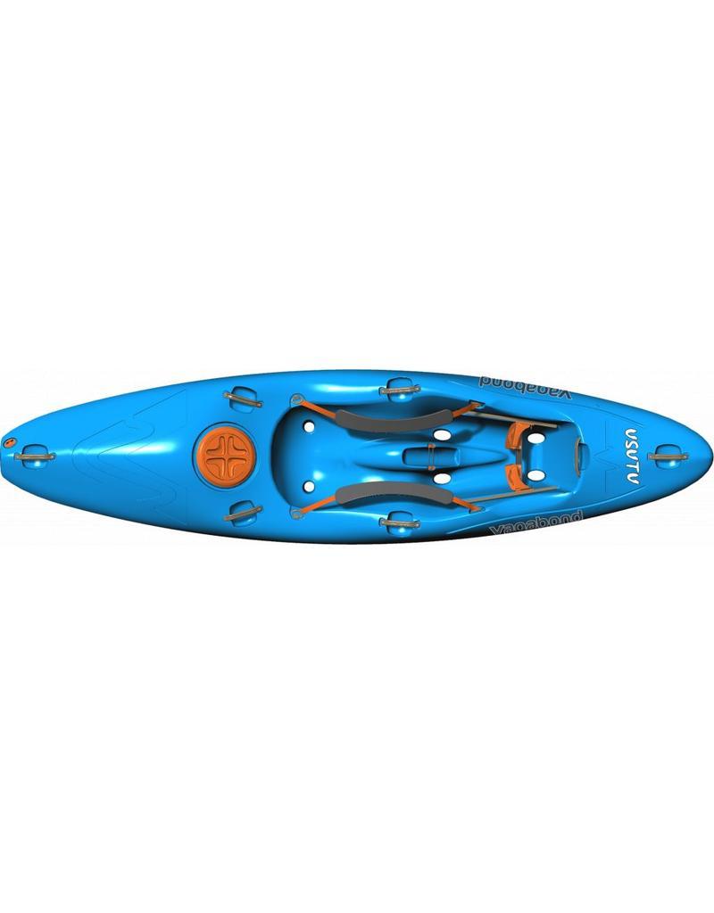 Vagabond Kayaks Usutu