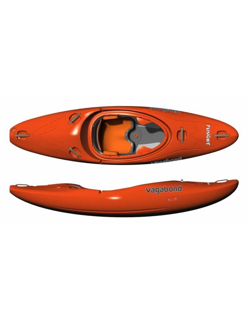 Vagabond Kayaks Pungwe