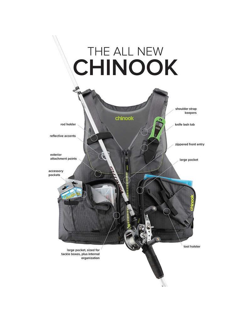 NRS NRS Chinook