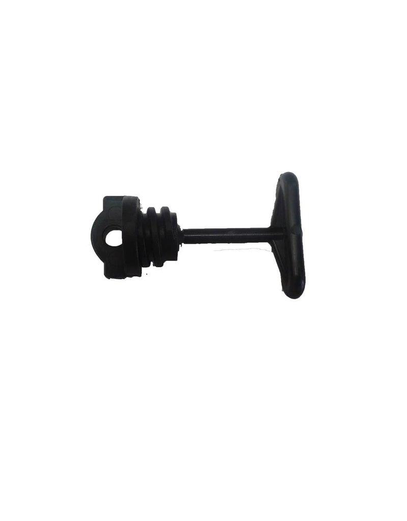 LiquidLogic Drain plug (APLG100)