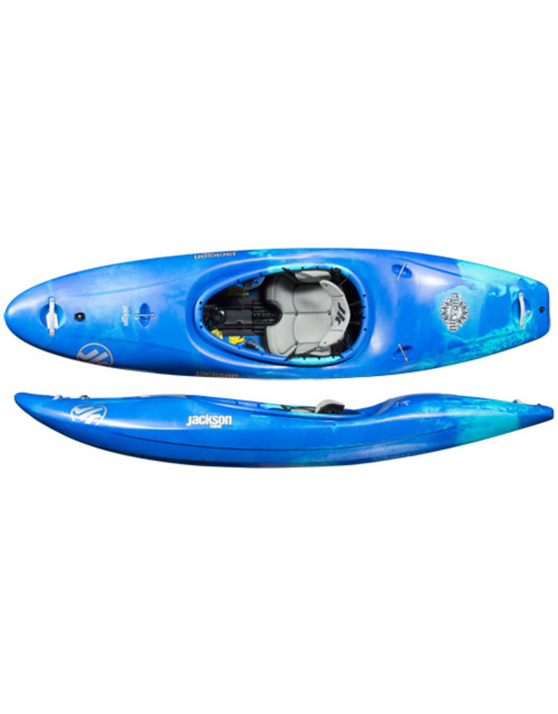 Jackson Kayak Nirvana