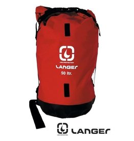 Langer Rugged Rugzak