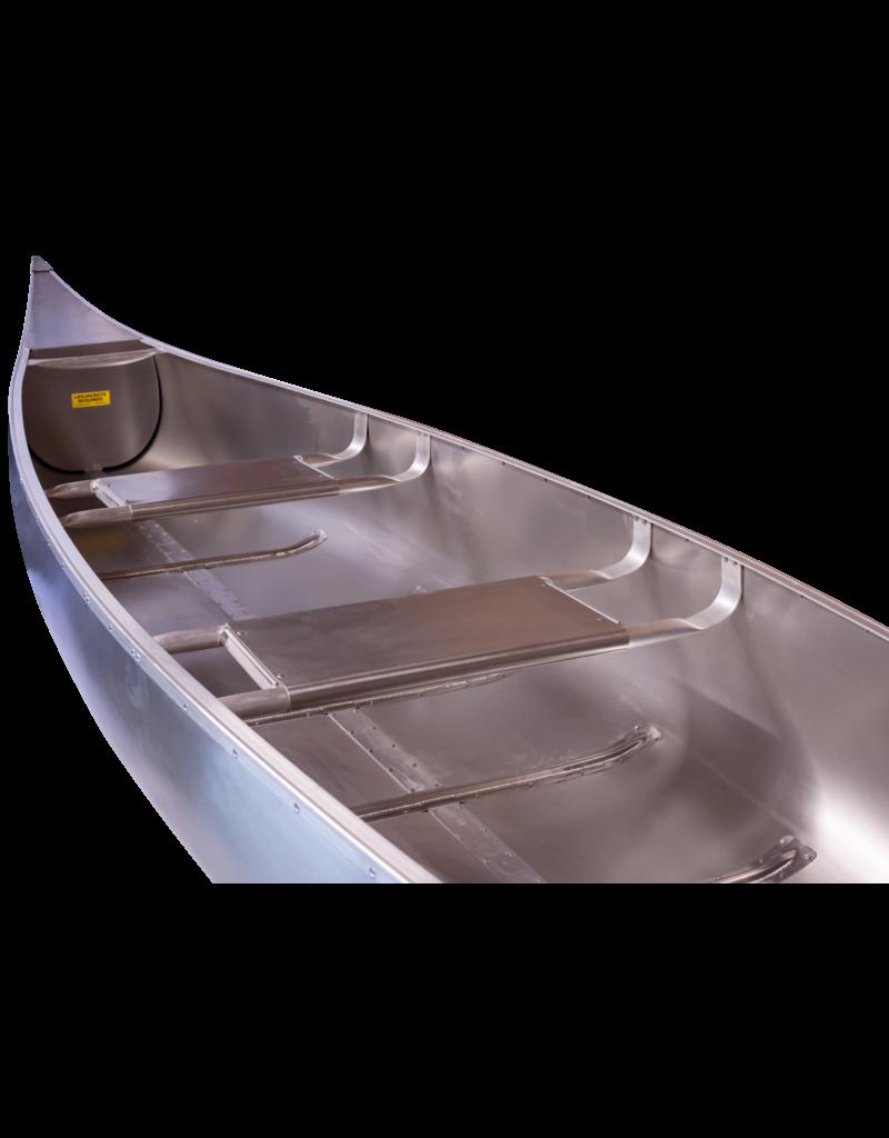 Osagian alu kano 17 STD - 3 bankjes