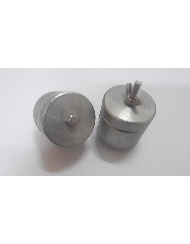 Kanoshop Gewicht set 500+200 gram