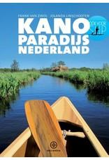 Boek/DVD boek - Kanoparadijs