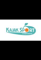 Kajaksport Kajaksport Deklijn Elastiek 5mm (per meter)