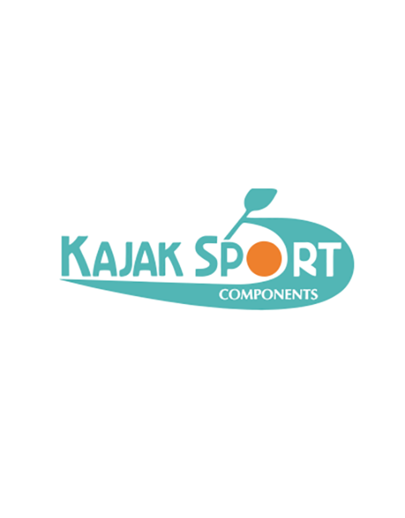 Kajaksport Deklijn Elastiek 3mm (per meter)