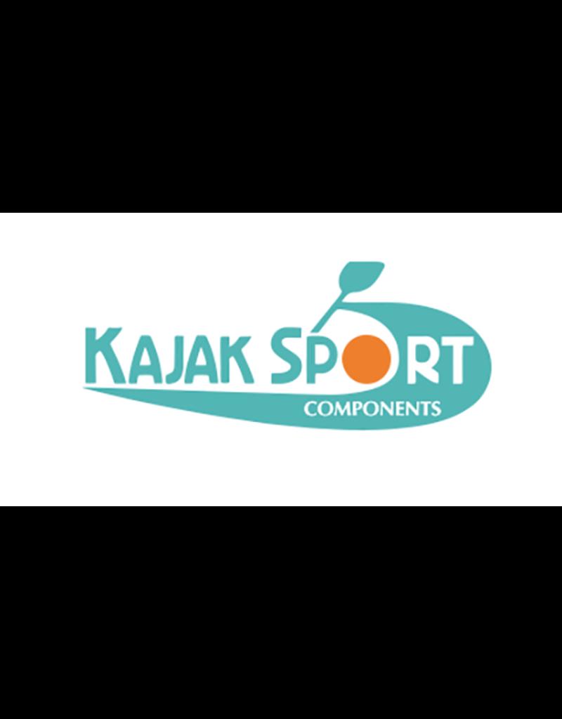 Kajaksport Kajaksport Deklijn Elastiek 3mm (per meter)