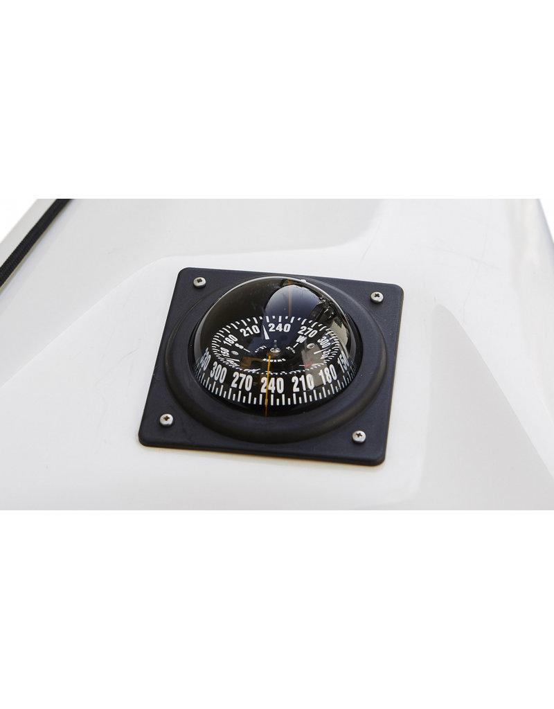 Silva 70P Kajak Montage Kompas