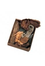 Tentipi 40100 Wood Tinderbox