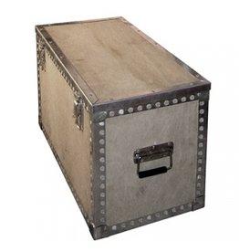 tentipi 91716 Eldfell Wooden Box