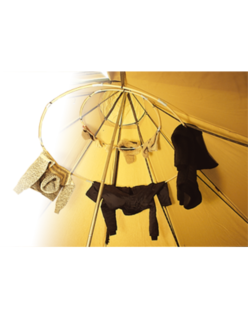 Tentipi 12589 Drying Rail set 9
