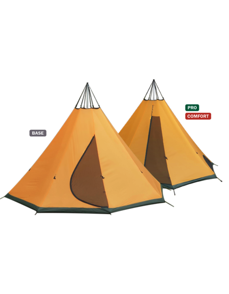 Tentipi 30102 Inner Tent 2 Comfort