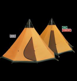 tentipi Inner Tent 9 Base
