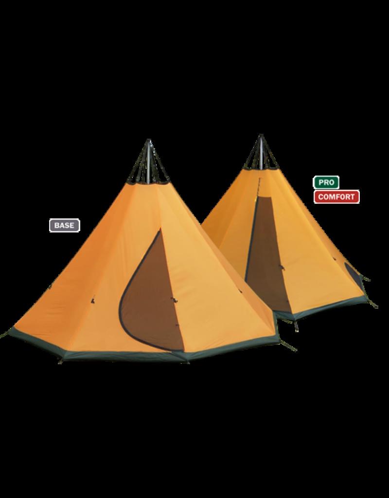 Tentipi 12305 Inner Tent 5 Base