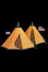 Tentipi 30108 Inner Tent 2 Comfort, Half