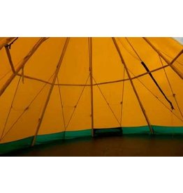 tentipi Tentipi 10704 ADV 7 Wooden Pole set