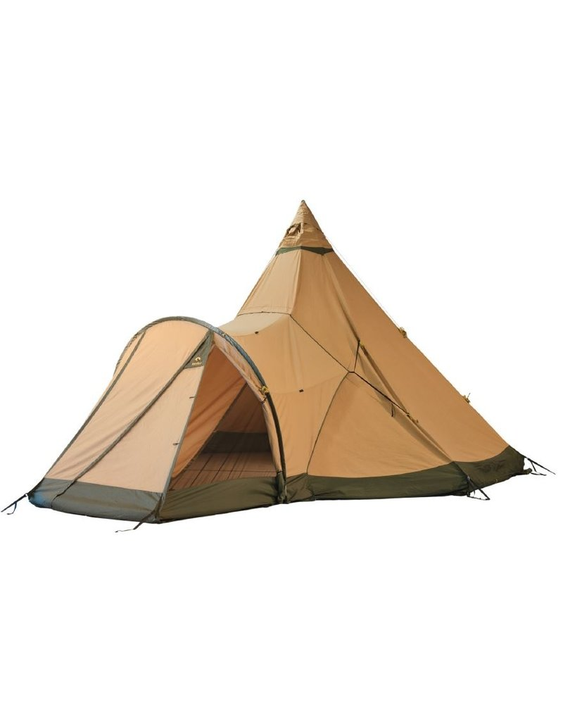 Tentipi 10903 Porch 9 Comfort CP