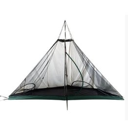 tentipi Tentipi 11969 Mesh Inner Tent 9 Base, Half
