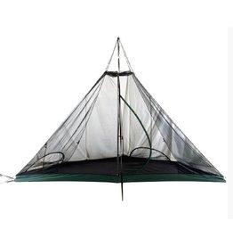 tentipi Mesh Inner Tent 7 Base, Half