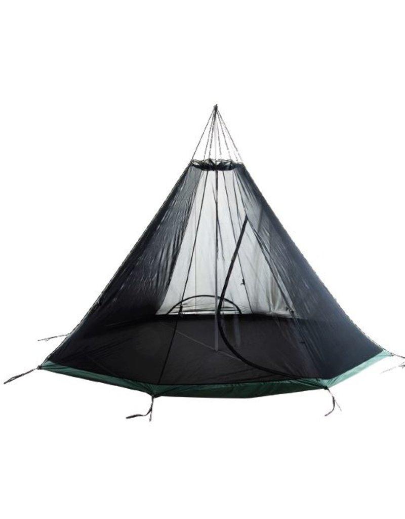 Tentipi 12310 Mesh Inner Tent 5 Base