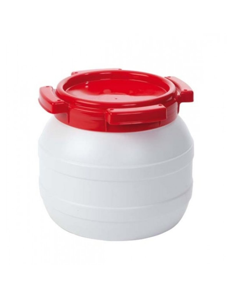 Curtec Waterdichte Ton - 3.6 L