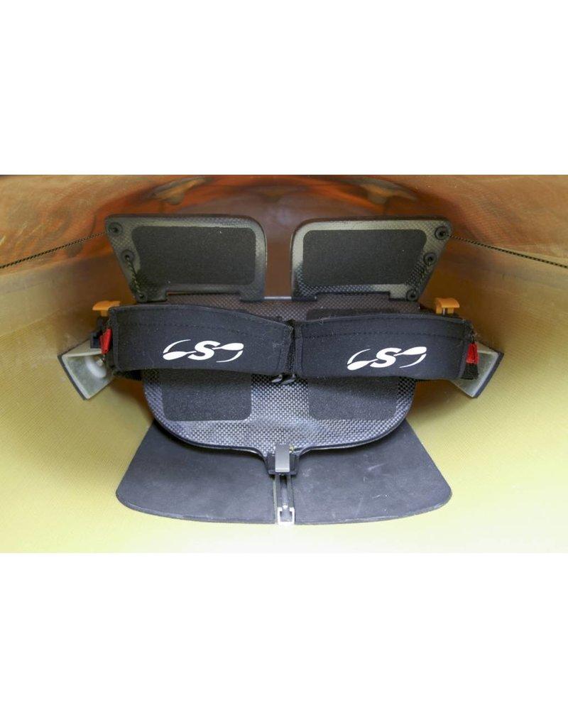 Stellar S18 Racing Kayak Advantage