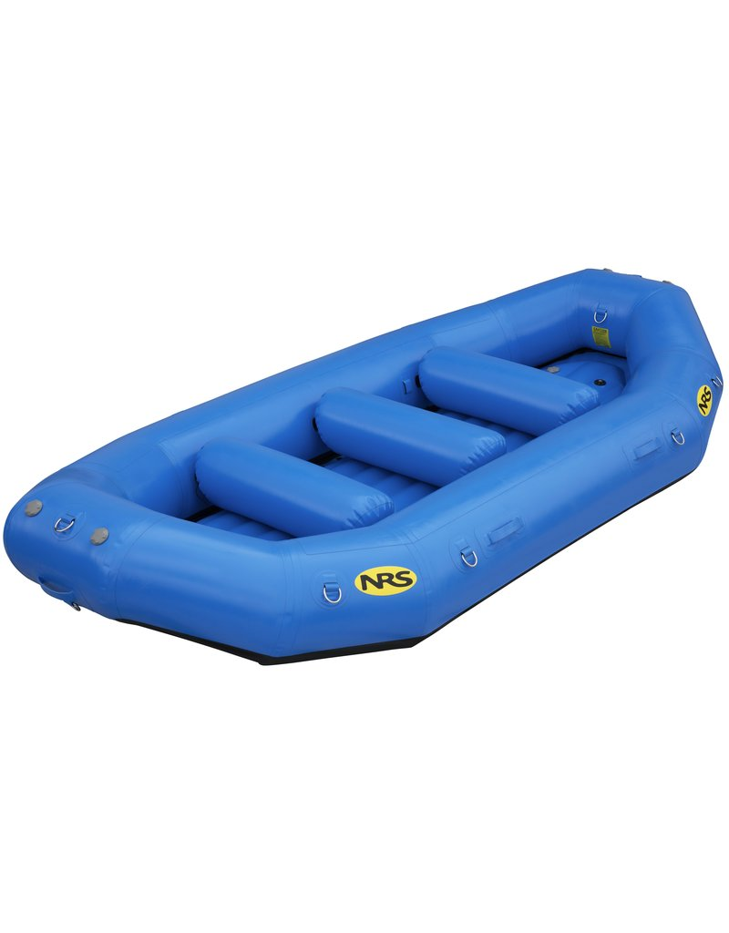NRS E-132D Self-Baling Raft