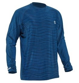 NRS Men's H2Core Silkweight L/S Shirt