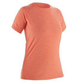 NRS Women's H2Core Silkweight S/S Shirt