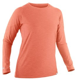 NRS Women's H2Core Silkweight L/S Shirt
