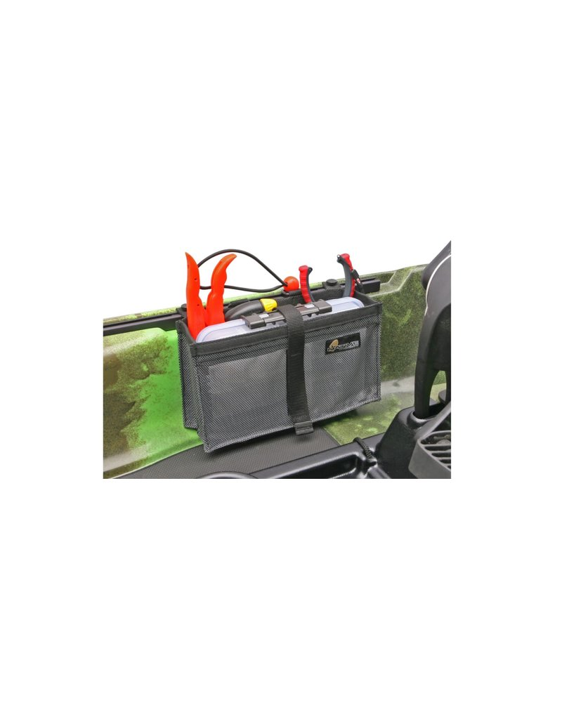 Native ASTO012 Rail tool and tackle caddy