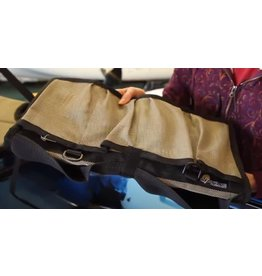 Native AST001 Seat Organizer, First Class High/Low