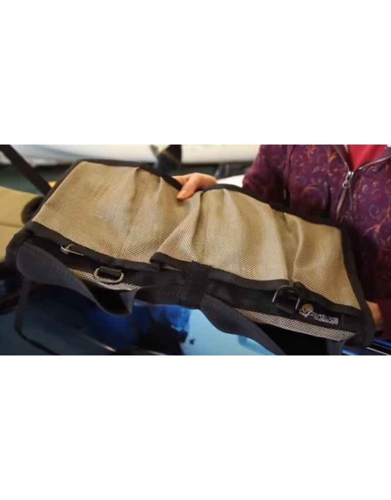 Native Native AST001 Seat Organizer, First Class High/Low