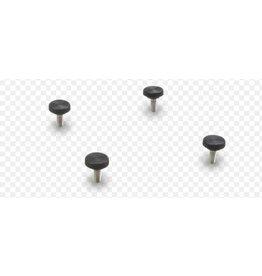 "Native ASCR001 set of 4 10-32 x 1/2"" Thumb screws"