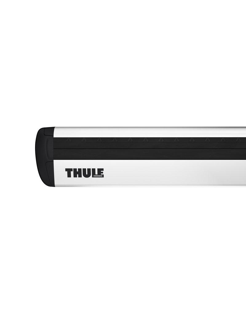 Thule Wingbar Evo 118 - Silver