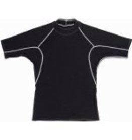Langer Fleece Shirt S/S