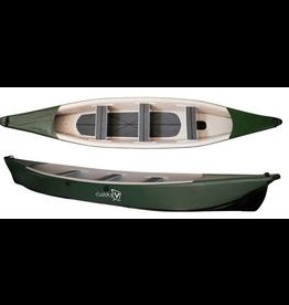Verano Cancan 16 ft - Opblaasbare Open Kano