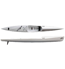 Stellar Elite Small Surfski