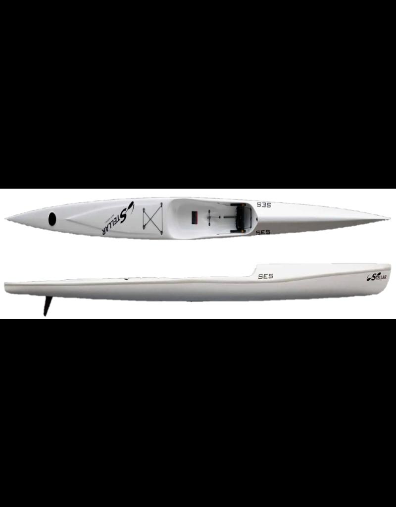 Stellar SES Elite Small Surfski Sport