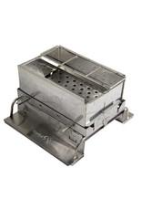 Tentipi 40024 Hekla Fire Box Stand