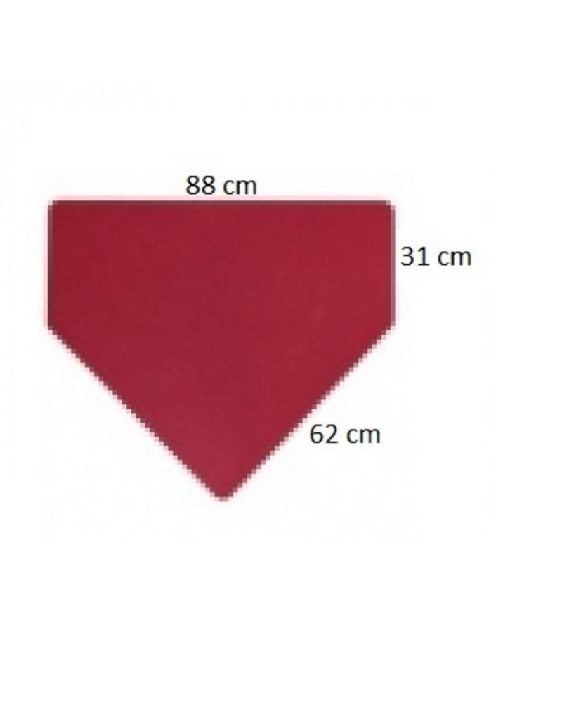 Kanoshop Kniemat Diamond