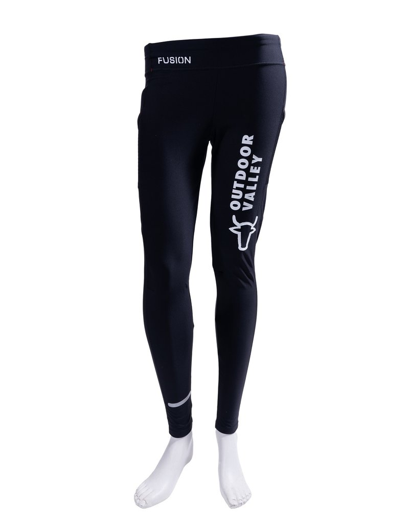 Fusion Outdoor Valley C3  Tight - Lang