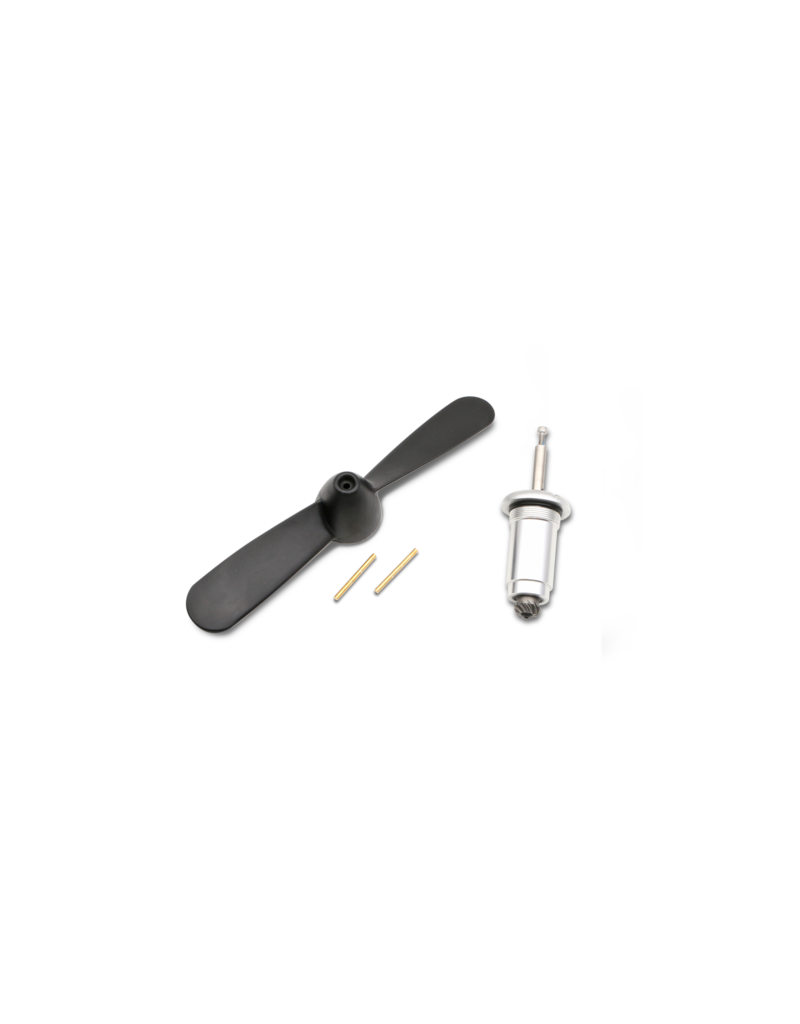 APRO001 Native Kit replacement cartridge propel 2.5 HE propeller upgrade