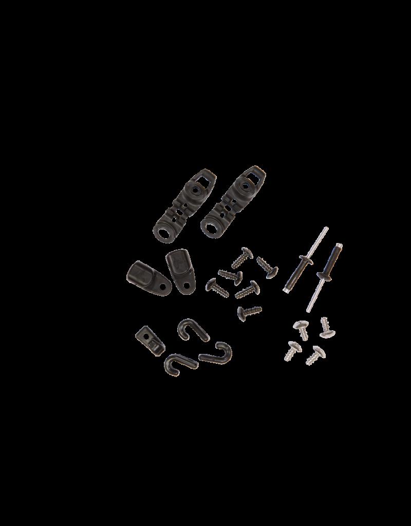 Pelican General Hardware Kit