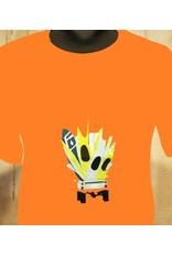 Level Six T-shirt Full Trunk
